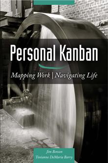 Personal Kanban The Book